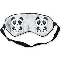 Cartoon Panda 99% Eyeshade Blinders Sleeping Eye Patch Eye Mask Blindfold For Travel Insomnia Meditation preisvergleich bei billige-tabletten.eu