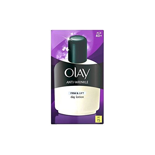 Olay Anti rides Firm & Lift Daily Moisture SPF15 Fluid (100ml) - Paquet de 6