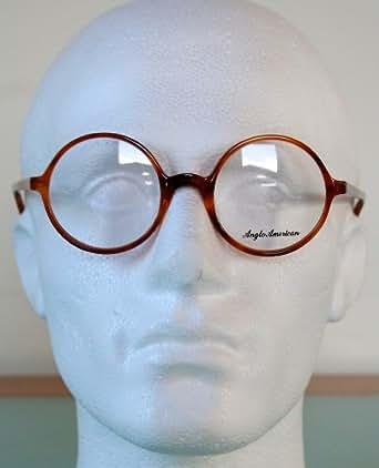 Anglo American - Montures de lunettes -  Homme Turtle DB