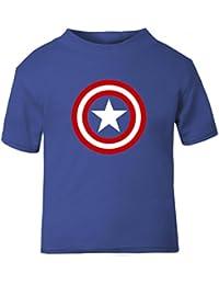 Captain America T-Shirt.