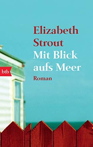 Buchseite und Rezensionen zu 'Mit Blick aufs Meer: Roman' von Elizabeth Strout