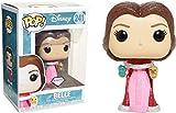 Figure Pop Disney La Belle et la Bête Glitter...