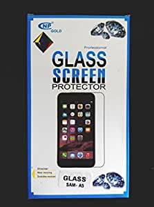 CNP 9H Hardness Tempered Glass Screen Protector For Galaxy A5