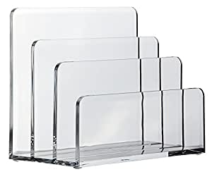 OSCO Acrylic Letter Holder