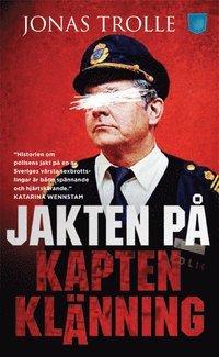 Descargar Libro Jakten på Kapten Klänning de Jonas Trolle