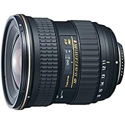 Tokina AT-X 116 PRO DX-II Objectif 11-16mm f/2.8 pour Nikon F Noir