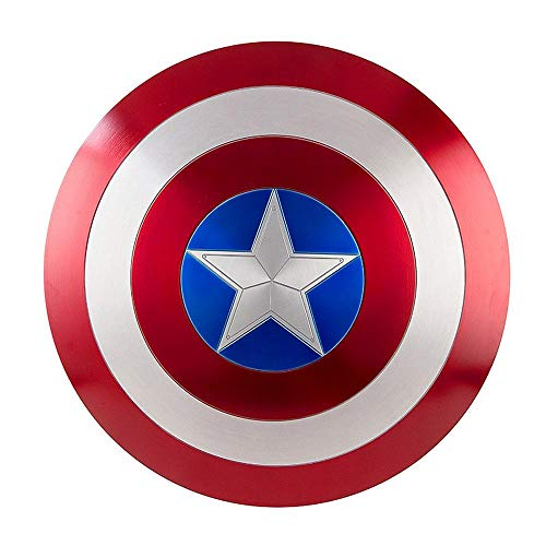 Captain America Shield Prop - Lydia's Anime Captain America Schilde Marvel