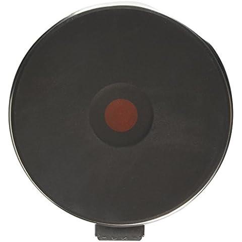Baumatic Homark Proline Caballero blanco encimera placa calefactora eléctrica. Genuine número de pieza 481150xt48115007037133