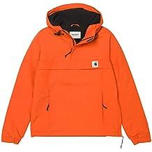 b8973cb9815b8 Carhartt WIP Unisex Mujer Hombre Invierno Supplex Suéter de Nylon Nimbo con  Forro Polar con Etiqueta