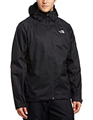The North Face Herren Regenjacke M Sequence Jacket