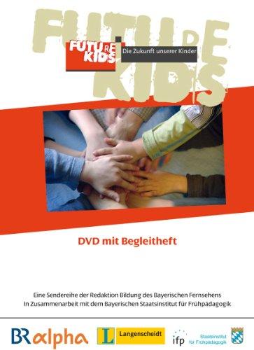 Future Kids (+ Begleitheft)