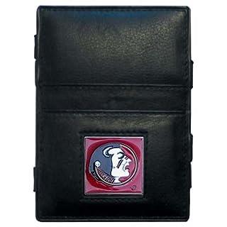 Siskiyou NCAA Leder Jakobsleiter Wallet, B004MNGLPO-PARENT, Florida State Seminoles