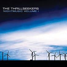 Nightmusic 1 by Thrillseekers (2010-10-12)