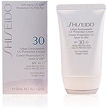 SHISEIDO URBAN ENVIRONMENT uv protection cream SPF30 50 ml
