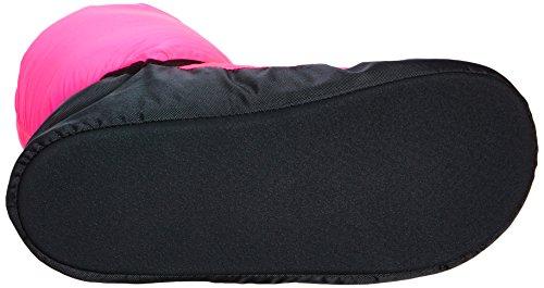 Bloch Damen Stiefel Pink (Pink Fluro)