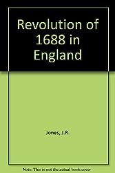Revolution of 1688 in England