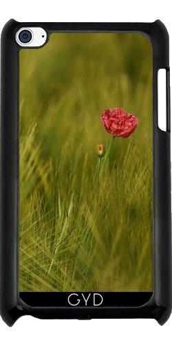Custodia in silicone per Ipod Touch 4 - Tocco Di