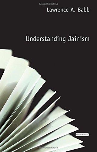 Understanding Jainism (Understanding Faith) por Lawrence A. Babb