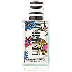 Balenciaga Rosabotanica Eau de Parfum, Donna, 100 ml