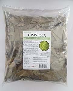 Foglie di Graviola Midzu - 200 gr