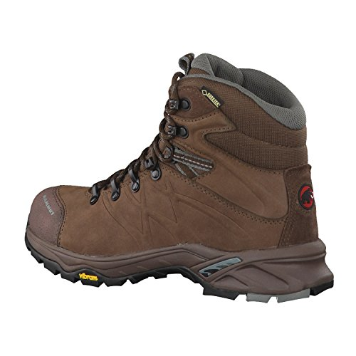 Raichle / Mammut Nova Advanced GTX® Women coffee/grey