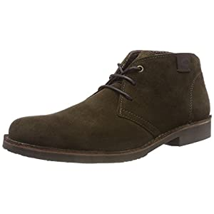 Desert Boots Military