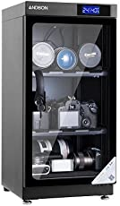 ANDBON AD-50S Electronic Digital Control Dry Cabinet Storage (50L)