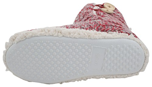 SlumberzzZ, Pantofole donna Red