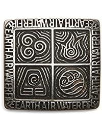 VaModa Boucle de ceinture 'Earth & Water'