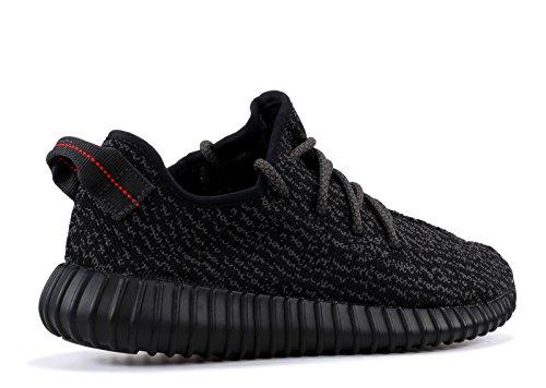 Adidas Yeezy Boost 350schwarz Größe 7,5 - 3