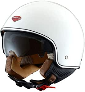 Astone Helmets Jethelm Mini Retro Auto
