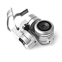 Fantasyworld Original Gimbal Arm Motor With Flat Flex Cable Kit Repair Gimbal 4k Camera Drone Accessories For DJI Mavic Pro Drone