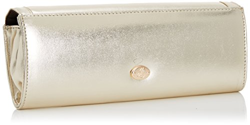 Clutch Crystal Shilton Bow Gold Jane Clutch TvqnI