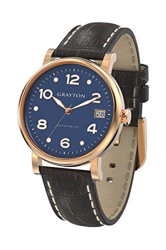 Automatic Watch Grayton s.8-36-014
