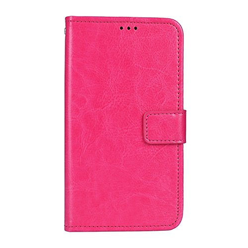 Custodia® Flip Brieftasche Hülle mit Standfunktion für Umi Umidigi One Max(Muster 6)