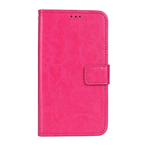 F&a® Flip Brieftasche Hülle für Leagoo S9(Muster 7)