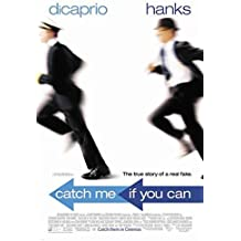 Catch Me If You Can by Frank W. Abagnale Published by Broadway Books 1st (first) Movie Tie-In edition (2002) Hardcover