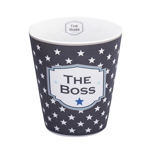 Krasilnikoff Mug The Boss
