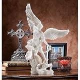 San Michele Arcangelo Statue Sculpture-Navi immediatly.