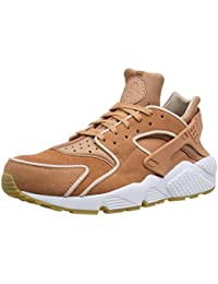 Nike WMNS Air Huarache Run PRM, Chaussures de Fitness Femme