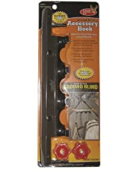 HME Ground Blind Accessory Hooks