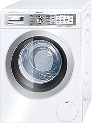 Bosch WAYH2840 Home Professional Waschmaschine FL Home Connect / A+++ / 137 kWh/Jahr / 1565 UpM / 8 kg / Flecken-Automatik mit 16 Flecken / weiß