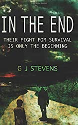 In The End: Their fight for survival is only the beginning