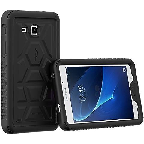 Poetic Turtle Skin for Samsung Galaxy Tab A 7.0 (Black)