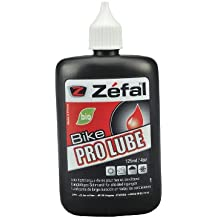 Zefal000603 - Aceitera Pro Biodegrabable, 125 ml