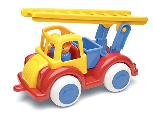 ASA Toys - Véhicules sans piles - Camion - Echelle 25 centimètres