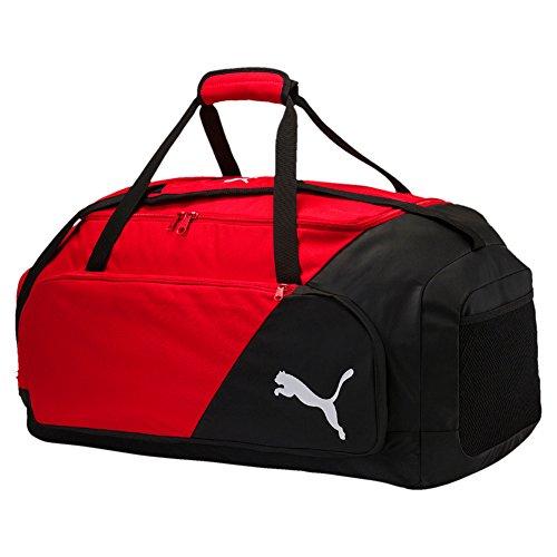 PUMA Liga L Bag Tasche, Red, UA (Große Außen-tasche)