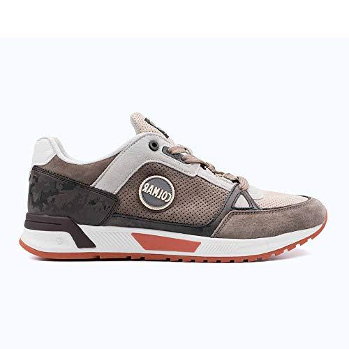 Zoom IMG-3 sneaker supreme military brown beige