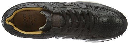 Bugatti T54641 Herren Sneakers Schwarz (schwarz 1000)