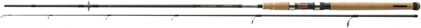 Cormoran Black Master Spin 2.40m 10-40g